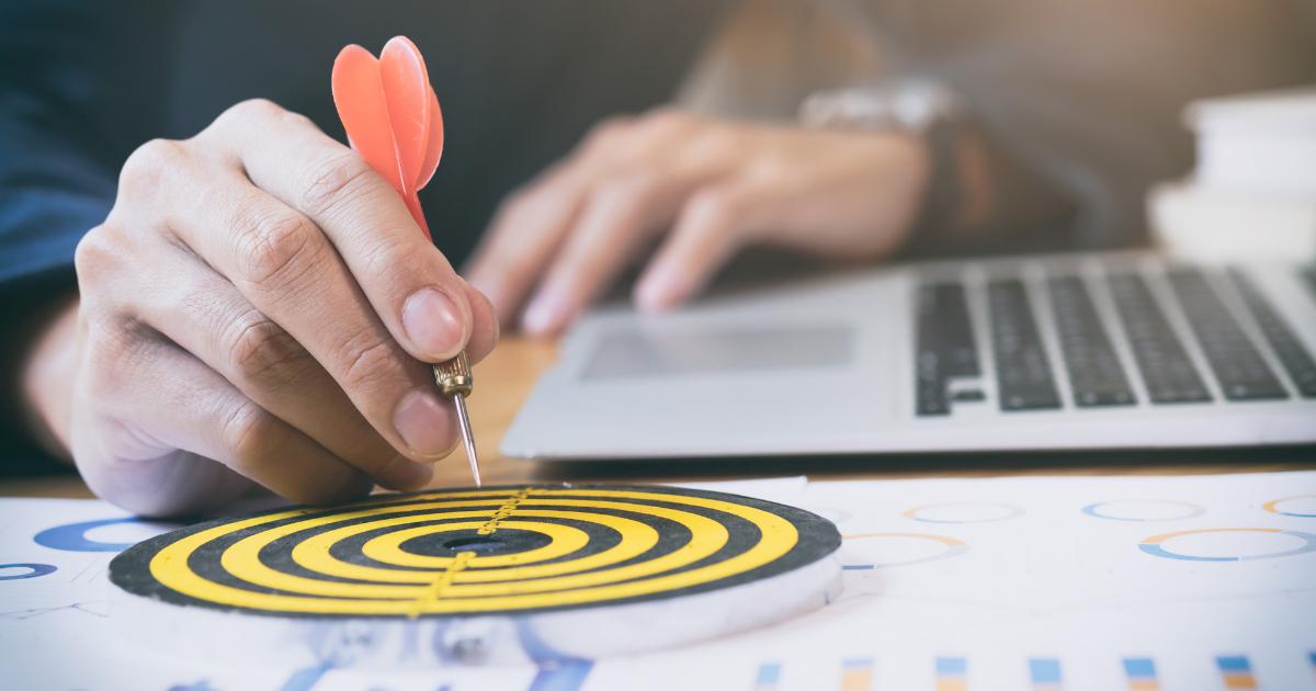 Como criar metas alcançáveis?