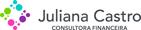 Juliana Castro – Consultoria Financeira para Mulheres