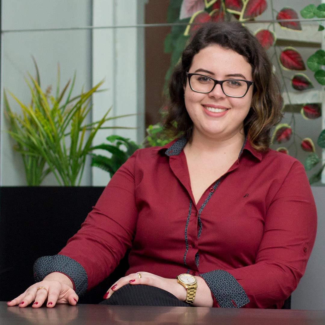 Juliana Castro - Consultora Financeira