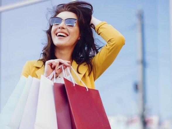 Consumo inteligente: como gastar bem o seu dinheiro para poupar mais e aproveitar a vida!